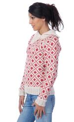Nordisk sweater 1337